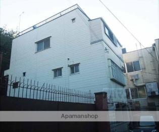 京都 徒歩25分 2階 1K 賃貸マンション