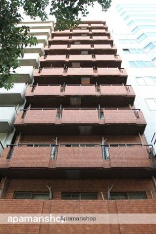 本町 徒歩5分 2階 1R 賃貸マンション