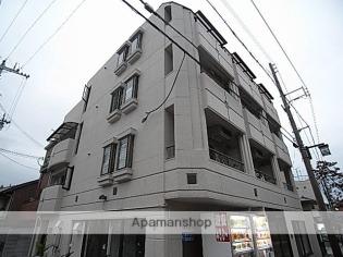 尼崎 徒歩7分 4階 1K 賃貸マンション