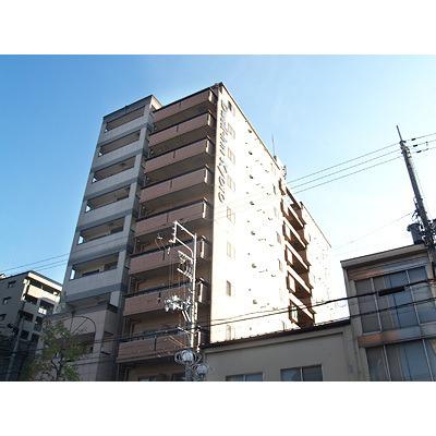京都 徒歩5分1R/マンスリーリブマックス京都駅前セントラル【シモンズベッド・禁