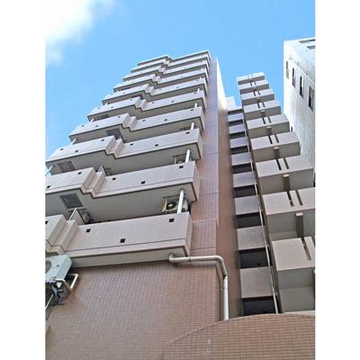 横浜 徒歩7分1R/グッドステイ横浜ベルデ【ライト】
