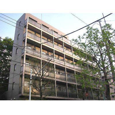 中目黒 徒歩5分1R/マンスリーリブマックス中目黒駒沢通り【20㎡・オートロック】