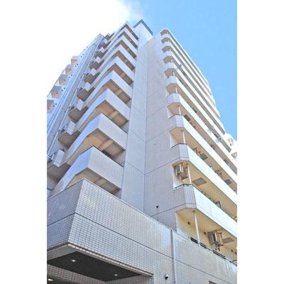 中目黒 徒歩5分1R/グッドステイ中目黒・駒沢通り【ベーシック・ネット無料】