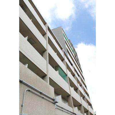 東船橋 徒歩2分1R/マンスリーリブマックス総武線東船橋ステーションフロント【駅2
