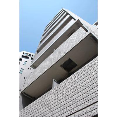 綱島 徒歩2分1K/グッドステイ綱島駅前【ベーシック☆】【D】