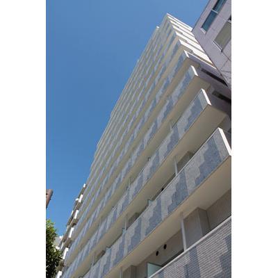武蔵小杉 徒歩10分1R/マンスリーリブマックス東横線新丸子EAST【セパレート】≪ス