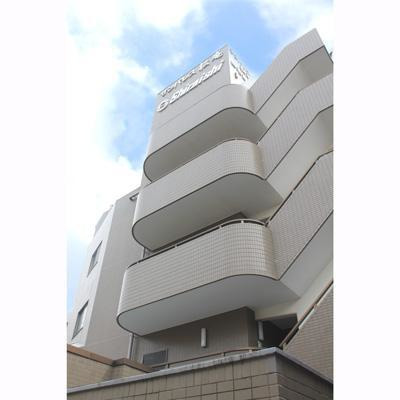 西荻窪 徒歩4分1K/マンスリーリブマックス西荻窪駅前ステイ【駅3分・オートロック