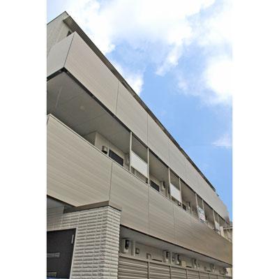 阿佐ヶ谷 徒歩6分1K/グッドステイ中央線阿佐ヶ谷フェリーチェ【ハイクラス・浴室乾燥