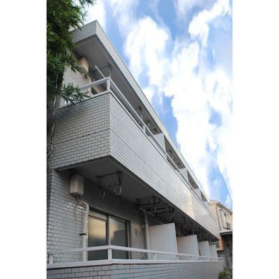 中野 徒歩9分1K/グッドステイ中野・新井一丁目【ライト】【D】
