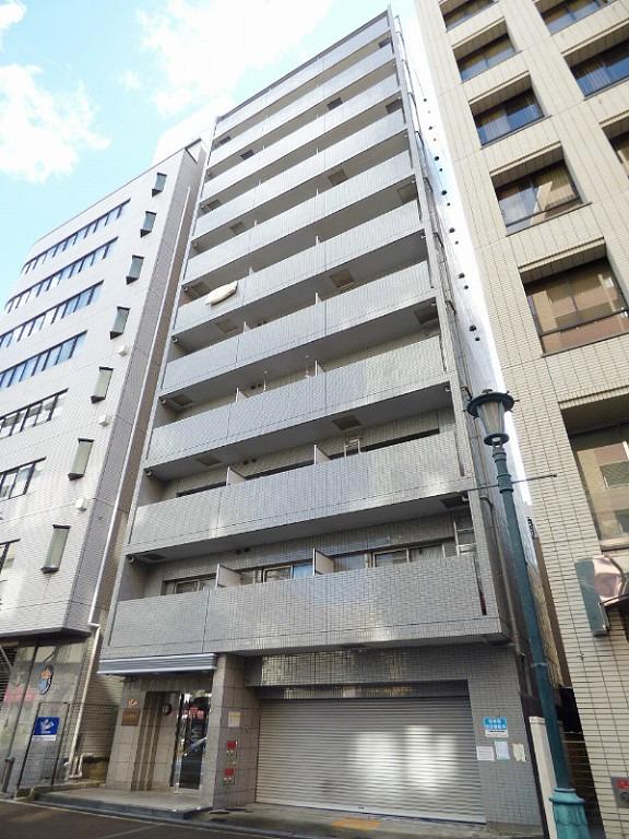 みなと元町 徒歩1分1K/マンスリーリブマックス神戸みなと元町駅前KAISEI【NET