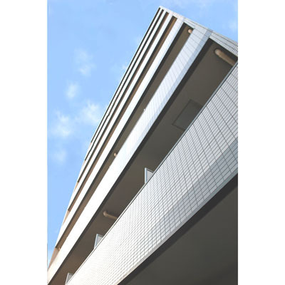 川崎 徒歩13分1K/マンスリーリブマックス川崎コンフォルト【オートロック】≪スマ