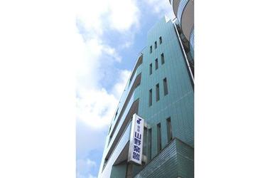 三鷹 徒歩1分1R/グッドステイ中央線三鷹ステーションフロント【ベーシック】【D