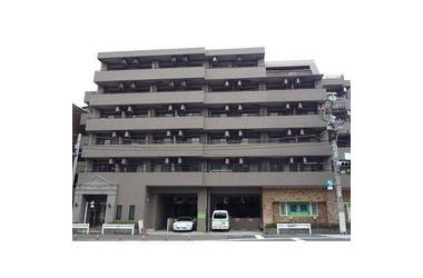 荻窪 徒歩4分1K/グッドステイ荻窪駅前WEST【ライト・駅4分・オートロック】