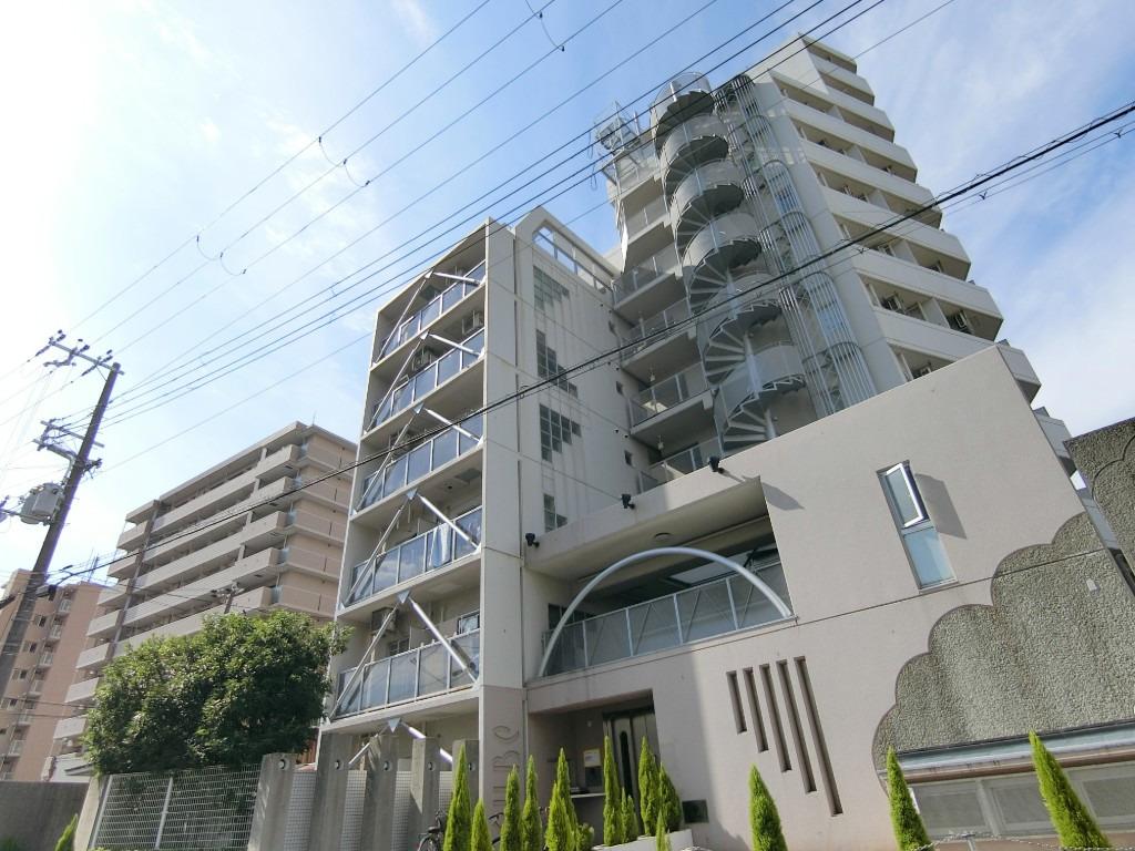 塚口 徒歩1分1R/グッドステイJR塚口駅前【ライト・駅1分】【D】