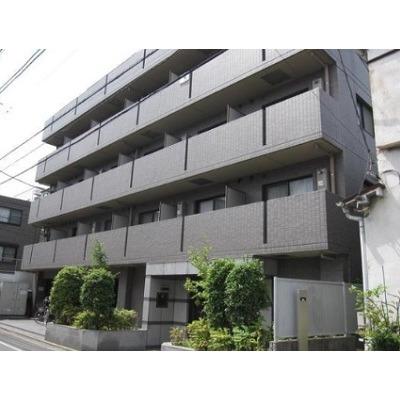 中目黒 徒歩9分1K/マンスリーリブマックス東横線中目黒ルーブルステイ【NET対応