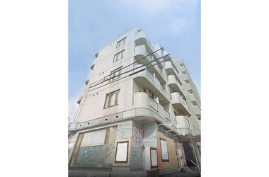 福島 徒歩5分1K/マンスリーリブマックス福島駅前コンフォルト【20㎡・駅5分】