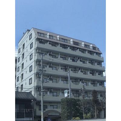 福島 徒歩9分1R/マンスリーリブマックス福島駅EASTステイ【1名入居限定・U