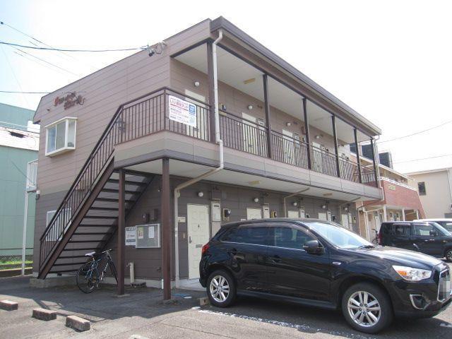 シティハイツダジュール 1階 1K 賃貸アパート