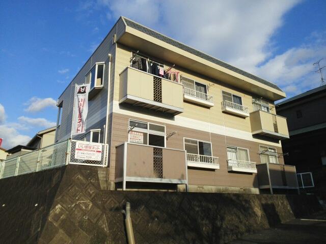 サン・グローリー 1階 2DK 賃貸アパート