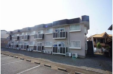 PLUMファミール12階2DK 賃貸アパート