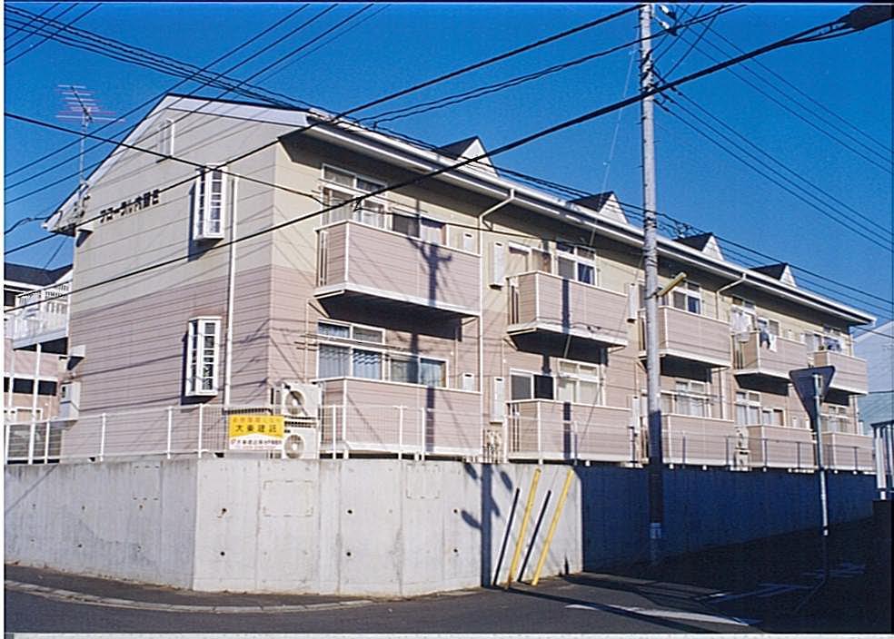 フローラル内藤E 賃貸アパート