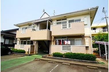 ロイヤルハイツ 1階 2LDK 賃貸アパート