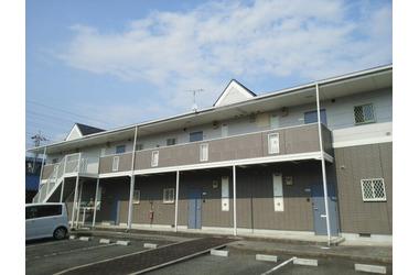シャルマン101 2階 2DK 賃貸アパート