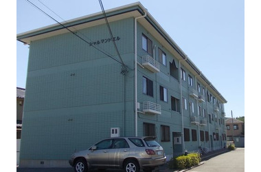 シャルマンドエル 2階 3DK 賃貸マンション