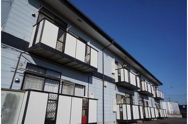 フォルトゥ-ナ1階2DK 賃貸アパート