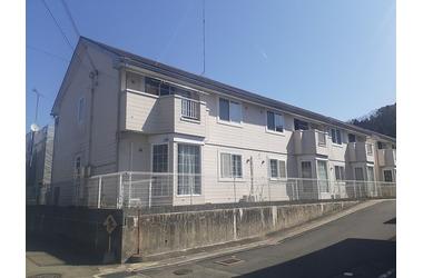 ソレイユA棟 2階 3DK 賃貸アパート