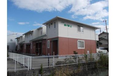 メゾン梅の郷A 2階 3LDK 賃貸アパート