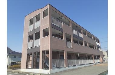 クインシー15 3階 2DK 賃貸マンション