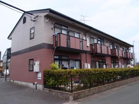 白草(はくさ)コ-ポ 賃貸アパート