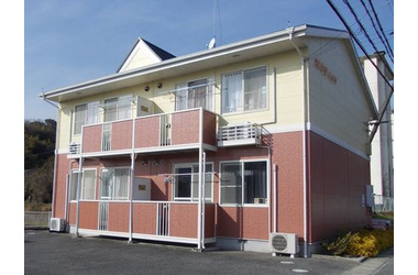 オレンジハイツ 1階 2DK 賃貸アパート