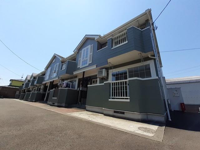 メゾンエクセルA 1階 2DK 賃貸アパート
