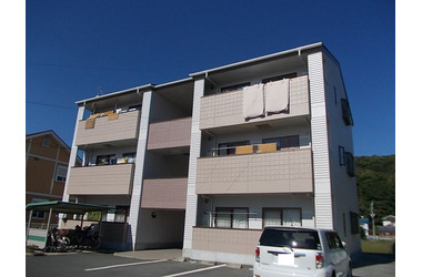 サン・セリス 2階 2LDK 賃貸マンション
