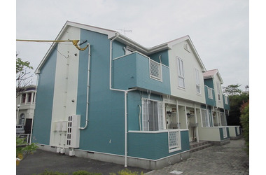 レンツK 1階 2DK 賃貸アパート