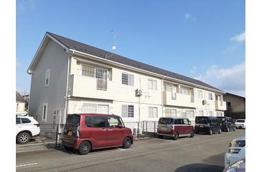 サニーハイツ 2階 3LDK 賃貸アパート