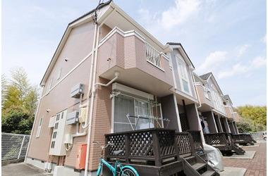 ドミール2002 1階 2DK 賃貸アパート