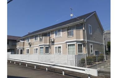 ぴあ・諏訪の森 2階 2LDK 賃貸アパート