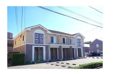ベル・フィオーレC 2階 1LDK 賃貸アパート