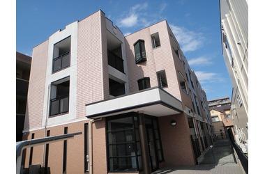エレガンテ アピターレ1階1K 賃貸マンション