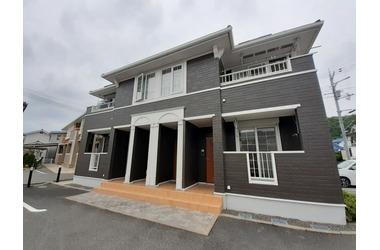 プレイン カーサ2 1階 1LDK 賃貸アパート