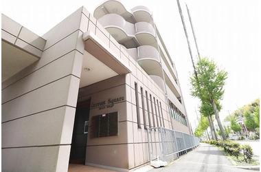 カレント スクエア 5階 1K 賃貸マンション