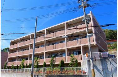 ガーデンコート 3階 2LDK 賃貸マンション