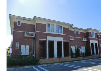 エクセルシアB 2階 2LDK 賃貸アパート