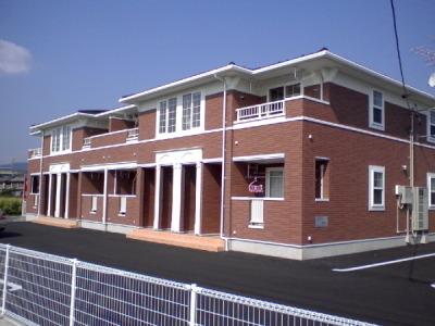 ベル・ブリーズSⅡ 2階 2LDK 賃貸アパート