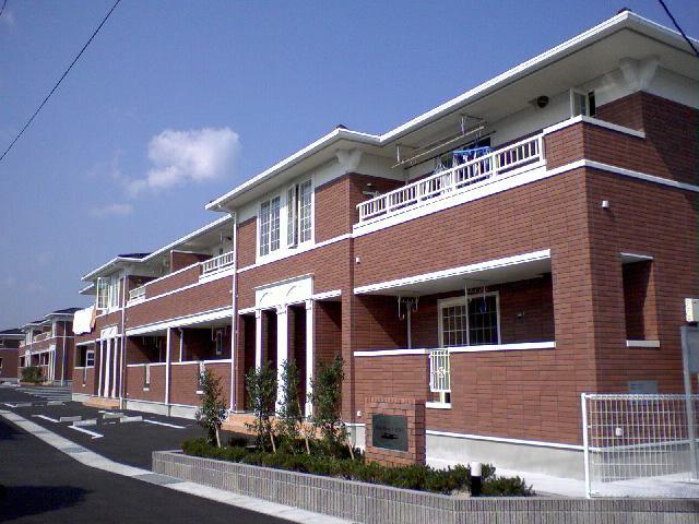 ベル・ブリーズSⅣ 1階 1LDK 賃貸アパート