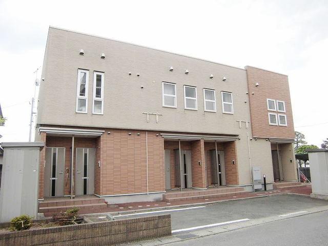 グレープ シード 1階 1K 賃貸アパート
