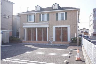 フロ-ラルコ-トA1階1DK 賃貸アパート